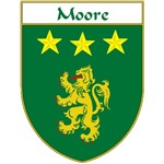 Moore Coat of Arms