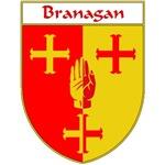 Branagan Coat of Arms