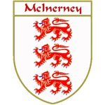 McInerney Coat of Arms