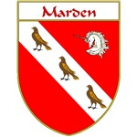 Marden Coat of Arms