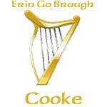 Cooke Erin go Braugh