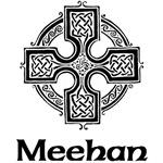 Meehan Celtic Cross