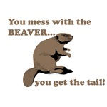 Mess With The Beaver