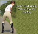 Cocky Jocky