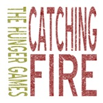 Catching Fire: The Hunger Games