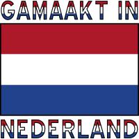 Gamaakt in Nederland