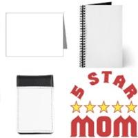 Stationery - 5 Star Mom