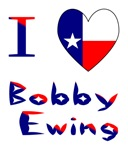 I Love Bobby Ewing
