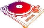 Vinyl Turntable 5