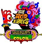 Acid Eaters Vintage Retro