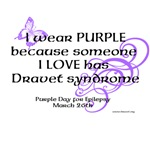 Purple Day for Epilepsy