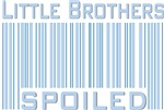 Little Brothers Spoiled Boy T-shirts & Gifts
