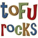 Tofu Rocks Tees and Gifts