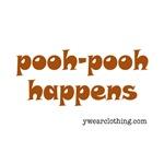 Pooh-Pooh Happens