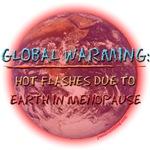 Earth in Menopause