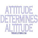 Altitude Attitude