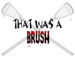 Lacrosse Brush II