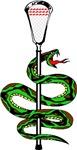 Lacrosse Snake