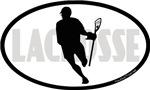 Lacrosse IRock Oval II