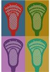 Lacrosse 4 Monkeys