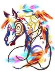 Bright Horse