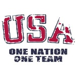 USA One Nation