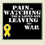 Pain is War