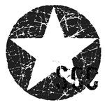 Star Shield Gray
