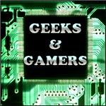 Geeks & Gamers