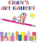 Cindy's Art Gallery