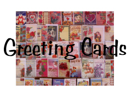 Greeting Cards for Every Occasion