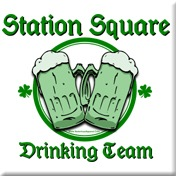 STATION SQUARE DRINKING TEAM