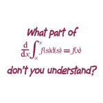 Calculus Equation - Apparel