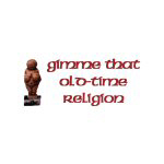 Old-Time Religion - Apparel