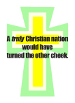 Truly Christian Nation - Apparel