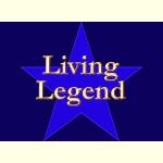 Living Legend - Apparel