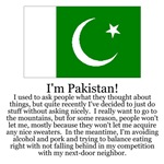 Pakistan (CQ)