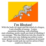 Bhutan (CQ)