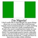 Nigeria (CQ)