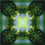 Unborn Art Mandala