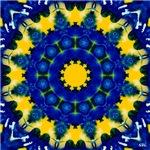 Charisma Art Mandala