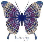 Insomnia Butterfly