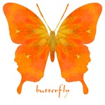 Rapture Butterfly