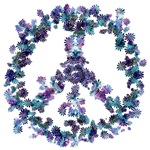 Harmony Flower Peace