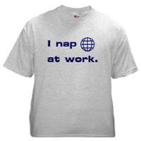 Nap at Work
