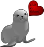 Baby Seal Club and Release Program