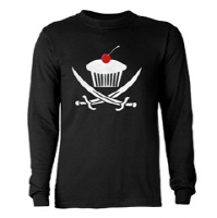 Cupcake of Doom