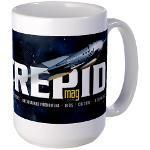 Intrepid Mug