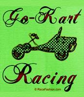 Go Kart Racing Designs