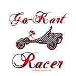 Go-Kart Racer RED